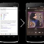 Яндекс добавил музыкальные треки в выдачу мобильного поиска для iPhone