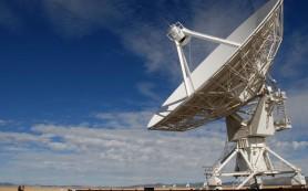 Спутниковый интернет от компании «Датагруп»