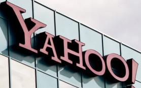 Yahoo покупает онлайн-видеосервис потокового вещания RayV