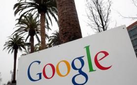 Google разрабатывает «умные» линзы