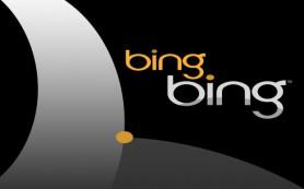 Выручка Bing от рекламы выросла на 40%