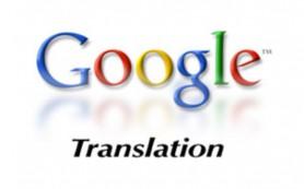 Google Translate организовал сообщество переводчиков
