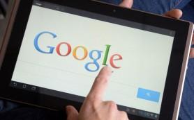 В быстрых ответах Google появились изображения