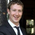 Основатель Facebook стал богаче на 245 процентов за год