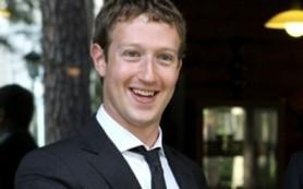 Марк Цукерберг: завтра Интернет станет бесплатным