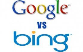 Bing обошел Google по качеству поиска фильмов в прокате