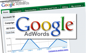 Google AdWords представил отчет об эффективности таргетингов