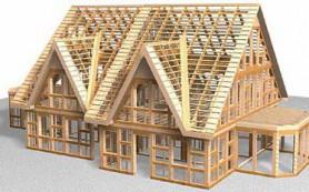 Изоляционные материалы для каркасных конструкций