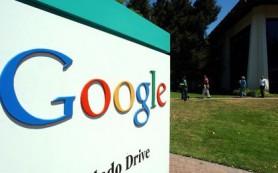 Акции Google за 10 лет выросли в 13 раз