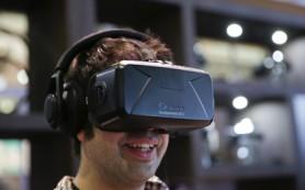Facebook наградит за взлом очков виртуальной реальности Oculus Rift