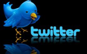 8,5% twitter-аккаунтов ведутся приложениями для постинга
