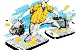 Смена мобильного оператора с сохранением телефонного номера