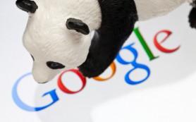 Эксперты обнаружили признаки запуска обновления алгоритма «Панда» от Google
