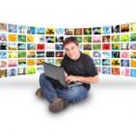 Технологическое использование языков программирования, при создании сайта