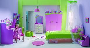 Готовим комнату для девочки