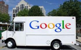 Google переименовал сервис Google Shopping Express и расширил его географию