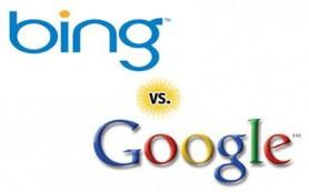 Bing внедрил кино-карусель