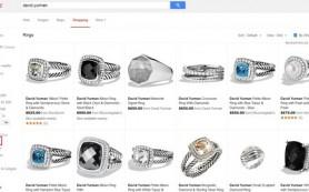 Google направляет пользователей в сервис Покупки Google вместо сайтов рекламодателей