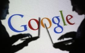 Европарламент призовет к разделу Google на несколько компаний