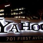 Yahoo перестал показывать URL в некоторых текстовых объявлениях