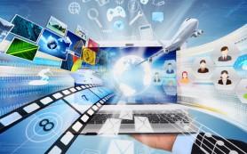 Интернет как экспериментальная площадка для общества