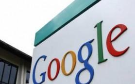 Google запустил праздничный логотип в англоязычной версии поиска