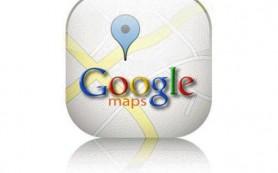 Google Карты обновили информацию о пятидесяти улицах Москвы