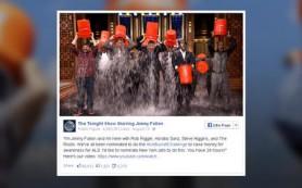 Итоги 2014 года на Facebook