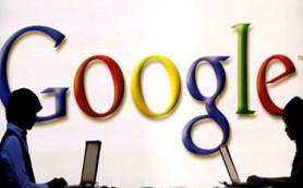 Стоимость акций Google снизилась, но в будущем ожидается скачок роста