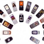 Покупка и замена корпуса для смартфона.