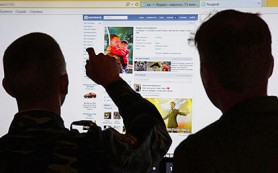 Посещаемость «ВКонтакте» достигла 70 миллионов уникальных пользователей в день