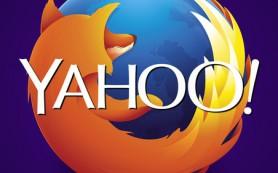 RKG: Поиск Yahoo теряет пользователей Firefox