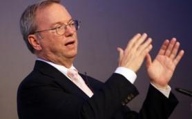 Руководитель Google предрек исчезновение интернета