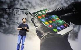 Facebook рассмотрел возможность инвестиций в китайского производителя смартфонов Xiaomi