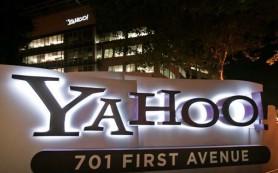 Доля Yahoo на рынке поиска США достигла своего пятилетнего пика