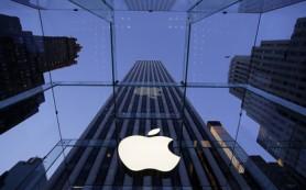 Apple разработает собственный поисковый сервис