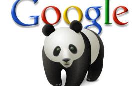 Алгоритму «Панда» исполнилось 4 года