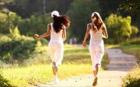 Бег – средство похудения и лекарство от депрессии