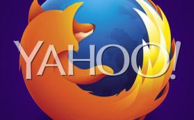 Доля Yahoo на рынке поиска США сократилась за счёт возврата пользователей Firefox к Google