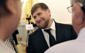 Кадыров вернулся в ЖЖ