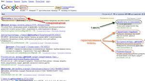 Реклама в Гугле от агенства интернет маркетинга Online Systems