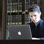 Павел Дуров обвинил Mail.ru в коррупции