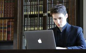 Дуров назвал причины неудач «ВКонтакте» на мировом рынке