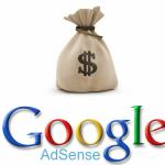 Самые большие зароботки на Google Adsense