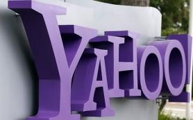 Акции Yahoo подешевели на 7,5% из-за возможного изменения правил, регулирующих создание дочерних компаний