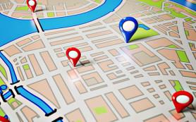 Google приостановил работу сервиса Map Maker