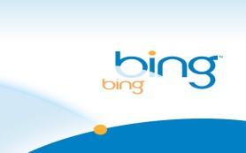 Bing добавил на главную страницу аудио
