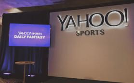 Yahoo Sports разрешил участникам фэнтези-игр выигрывать деньги