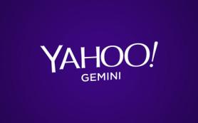 В рекламной сети Yahoo Gemini доступны новые опции ретаргетинга
