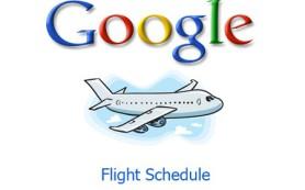 Google Flights начал искать авиабилеты в России